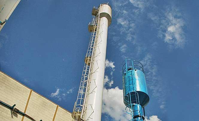 Resultado de imagem para reservatório de água vertical
